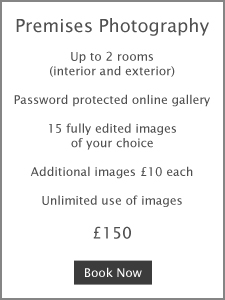 Premises photography, small businesses, Norfolk & Suffolk
