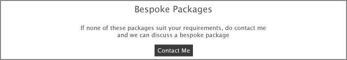 Bespoke packages for small business photography, Norfolk & Suffolk