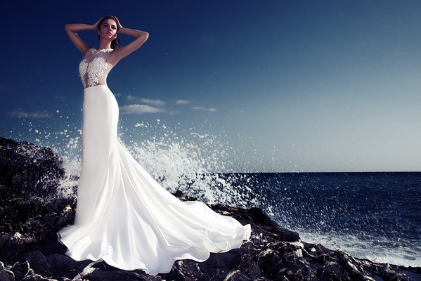 mary meyska - Crystal Design Campaign 15