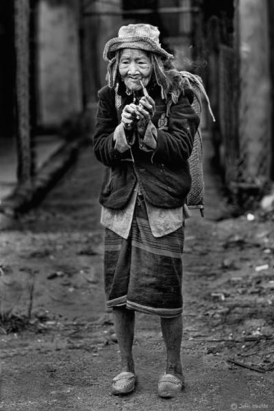 face of vietnam -