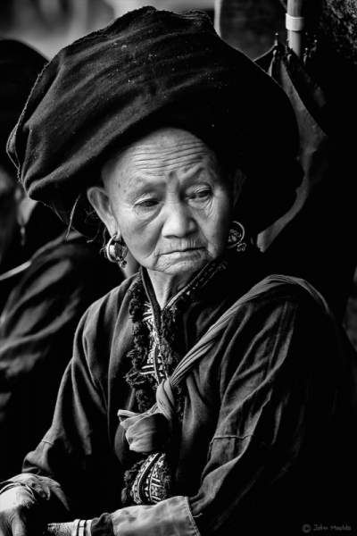 face of vietnam -