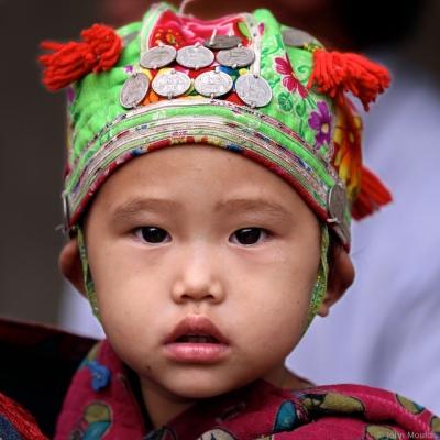 face of vietnam - Contact John...