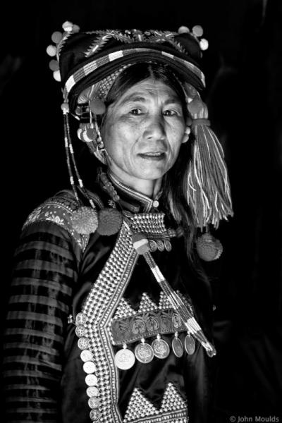 face of vietnam - Ha Nhi Le Ma Village Ka Lang Commune