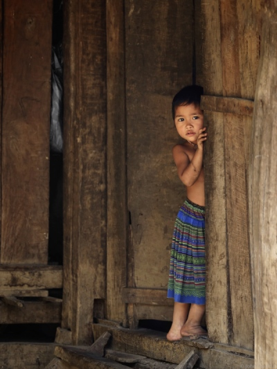 face of vietnam - Nam Xe Village