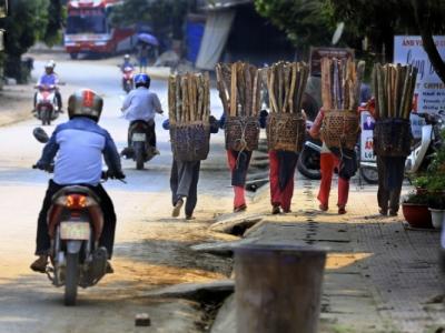 face of vietnam - La Hu in Muong Te town