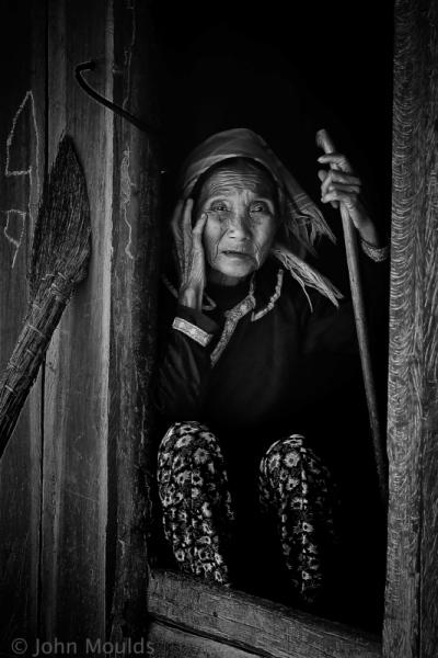 face of vietnam - Ha Nhi, Nam Pam