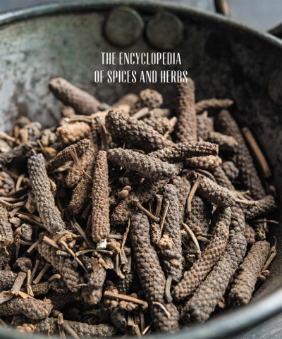 Suet Chong Design - The Encyclopedia of Spices and Herbs
