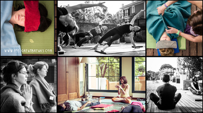 Foto PRIGANICA - Yoga Retreat