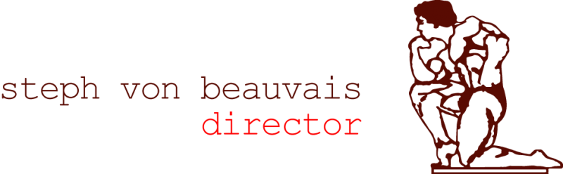 steph von beauvais | director