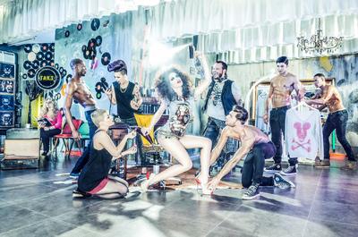 Style Federation - Creative Community -