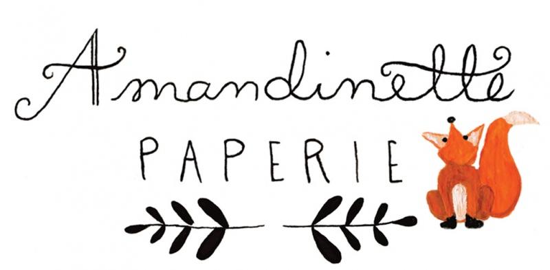 Amandinette Paperie