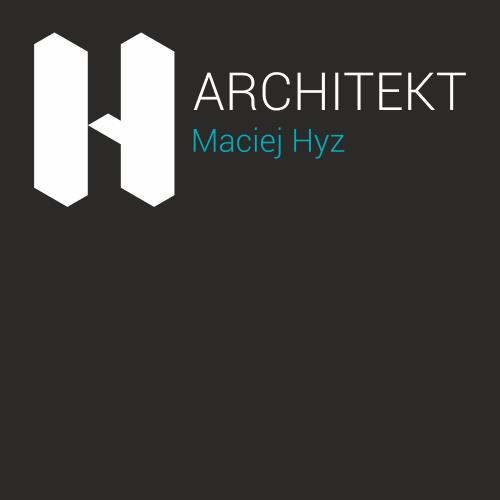 Architekt Maciej Hyz