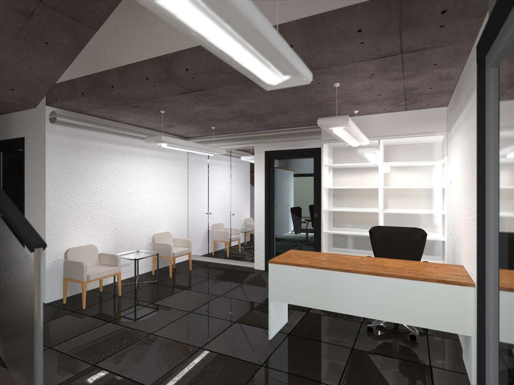 Architekt Maciej Hyz -