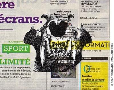 f6 - source : Libération 03 juin 2014
