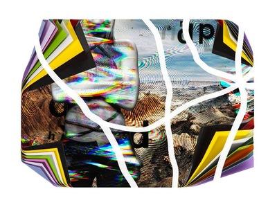 f6 - Collage #078 © Francis Blanchemanche & Jimarvinmerra Lamjupischenier
