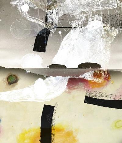 f6 - Collage #084 © Francis Blanchemanche & Biledjorèse Branchilschardza