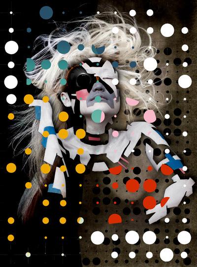 f6 - Collage #186 © Francis Blanchemanche &TakalchayouhebkedalIrwihabhavriter