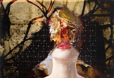 f6 - Collage #177 © Francis Blanchemanche & Alibritlarbrive Rossihuymarpoosachinski