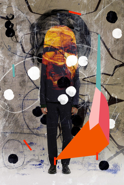 f6 - Collage #196 © Francis Blanchemanche &Chrishaljomarpablio van Nacalmubradpakoop