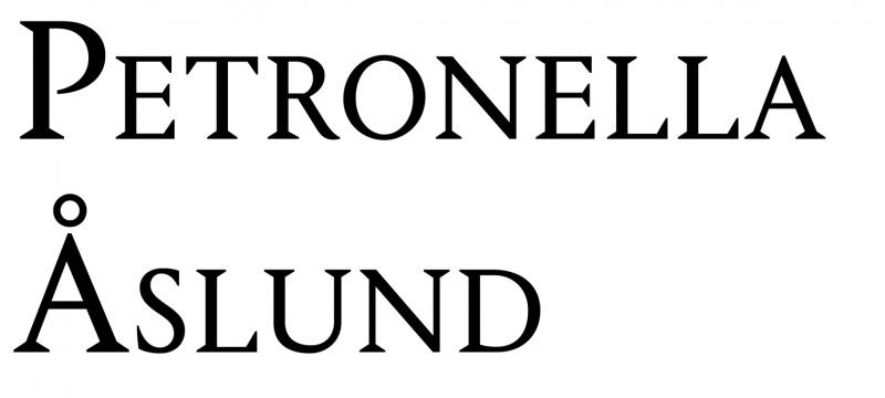 Petronella Åslund