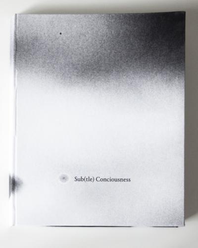 Petronella Åslund - Sub(tle) Conciousness