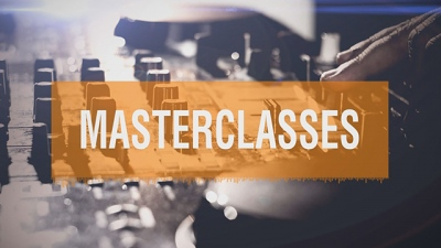 Paolo Vergani - Burn Residency Masterclasses On VEVO