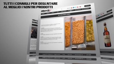 Paolo Vergani - Dibevit Websites