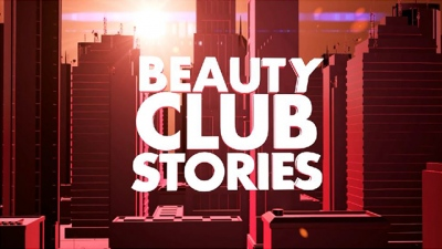 Paolo Vergani - Beauty Club Stories