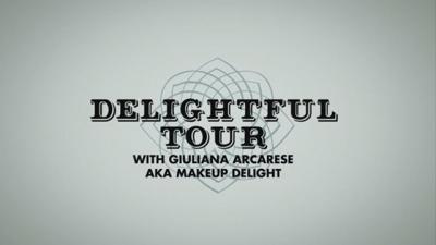 Paolo Vergani - Delightful Tour: 02 Palermo