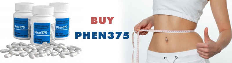 The Benefits of Phen375