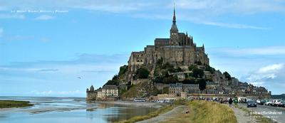 MacWhale.eu photography (Geir Joar Meli Hval) - Mont Saint Michel