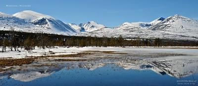 MacWhale.eu photography (Geir Joar Meli Hval) - Rondane