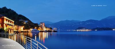 MacWhale.eu photography (Geir Joar Meli Hval) - Lago di Como