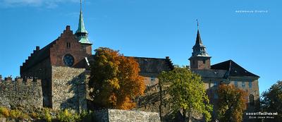 MacWhale.eu photography (Geir Joar Meli Hval) - Akershus Castle