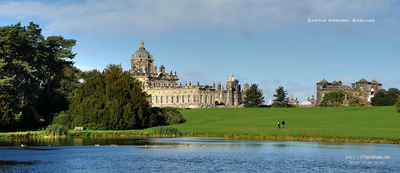 MacWhale.eu photography (Geir Joar Meli Hval) - Castle Howard