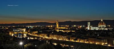 MacWhale.eu photography (Geir Joar Meli Hval) - Firenze