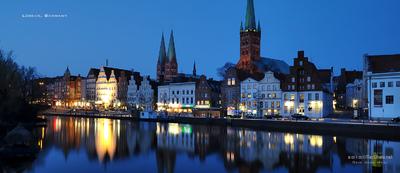 MacWhale.eu photography (Geir Joar Meli Hval) - Lübeck