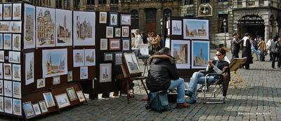 MacWhale.eu photography (Geir Joar Meli Hval) - Brussel
