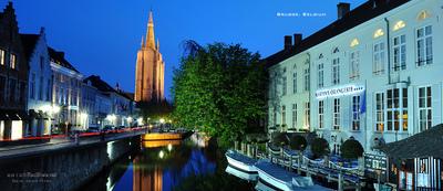MacWhale.eu photography (Geir Joar Meli Hval) - Brugge