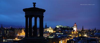 MacWhale.eu photography (Geir Joar Meli Hval) - Edinburgh