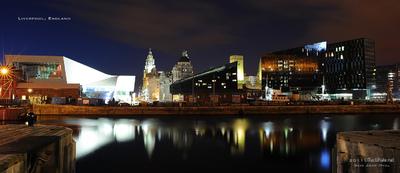 MacWhale.eu photography (Geir Joar Meli Hval) - Liverpool