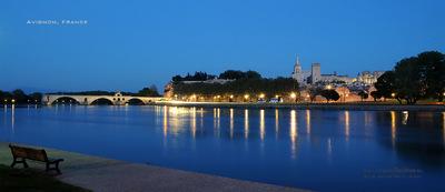 MacWhale.eu photography (Geir Joar Meli Hval) - Avignon