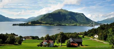 MacWhale.eu photography (Geir Joar Meli Hval) - Tingvollfjorden
