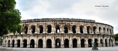 MacWhale.eu photography (Geir Joar Meli Hval) - Nîmes