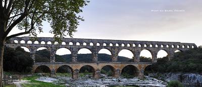 MacWhale.eu photography (Geir Joar Meli Hval) - Pont du Gard
