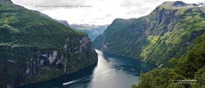MacWhale.eu photography (Geir Joar Meli Hval) - Geirangerfjorden