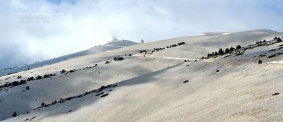 MacWhale.eu photography (Geir Joar Meli Hval) - Mont Ventoux