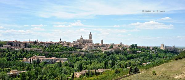 MacWhale.eu photography (Geir Joar Meli Hval) - Segovia