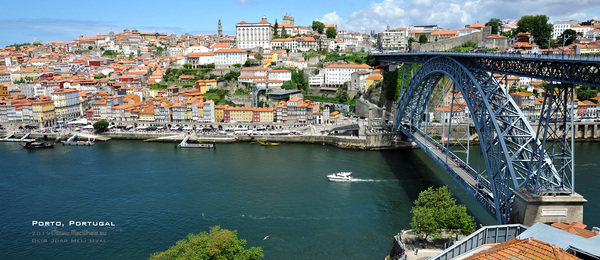 MacWhale.eu photography (Geir Joar Meli Hval) - Porto