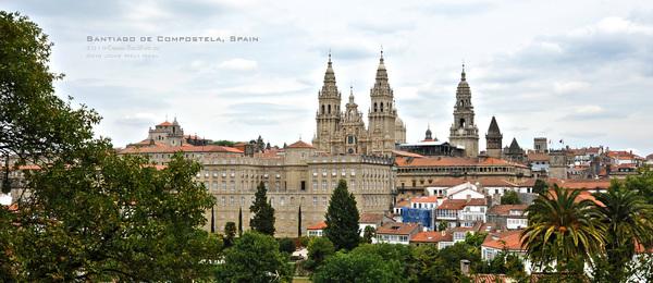 MacWhale.eu photography (Geir Joar Meli Hval) - Santiago de Compostela